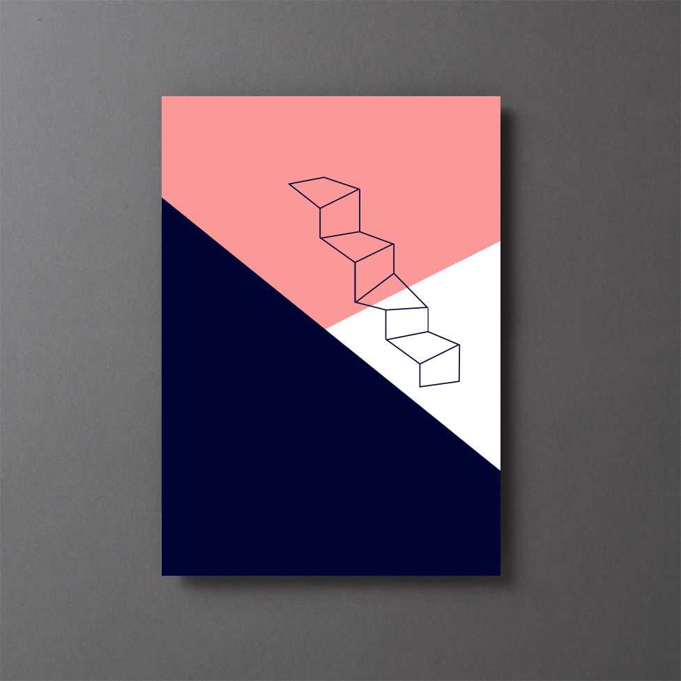 Poster_Stairs